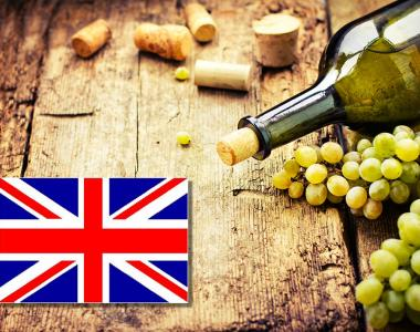 Intermediate English winecourse